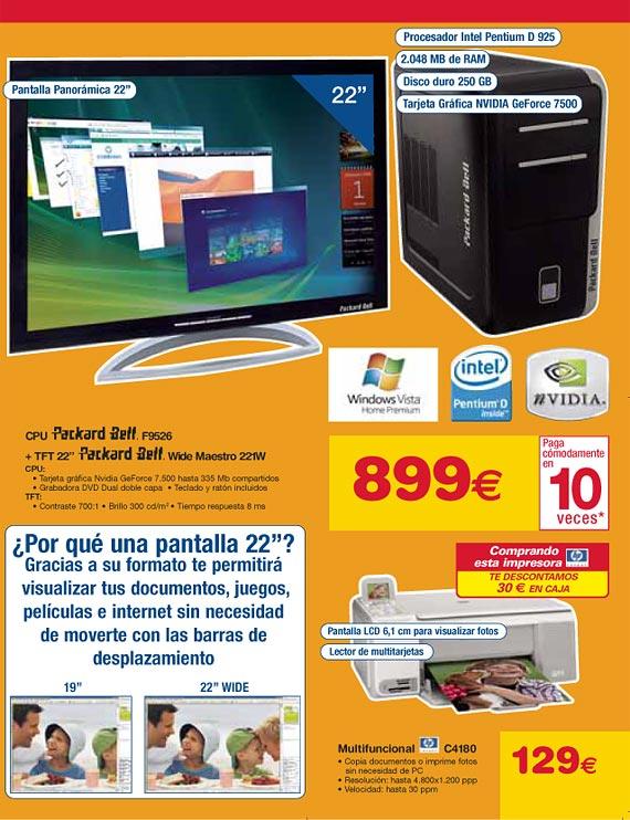 Carrefour Usa Publicidad Enga 241 Osa Y Encima Nos Llama