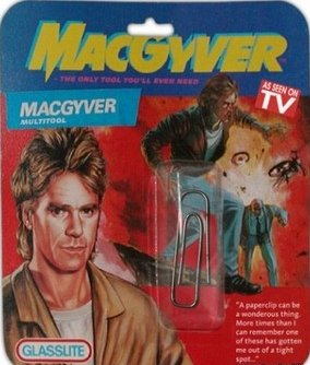 MacGyver Kit