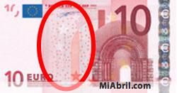 EURion: Euro