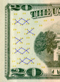 EURion: Dollar
