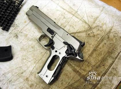 Pistola 8